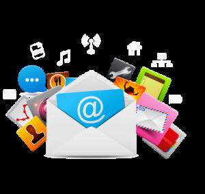 bulk email data