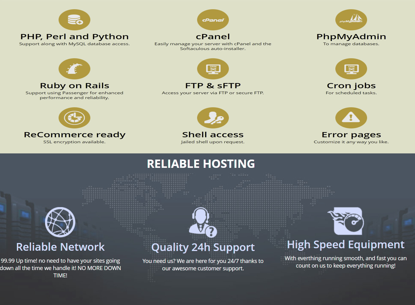 hosting-bg