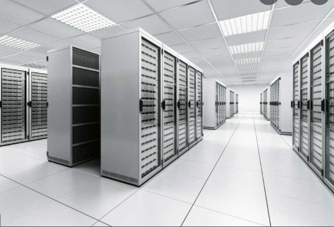 colocation-server